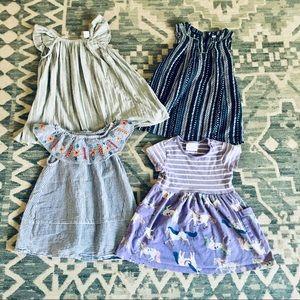 Toddler Dress Lot 3T